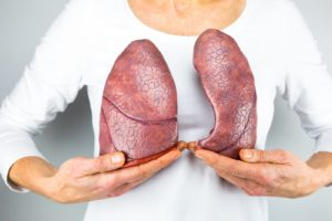 herbs for lung cancer