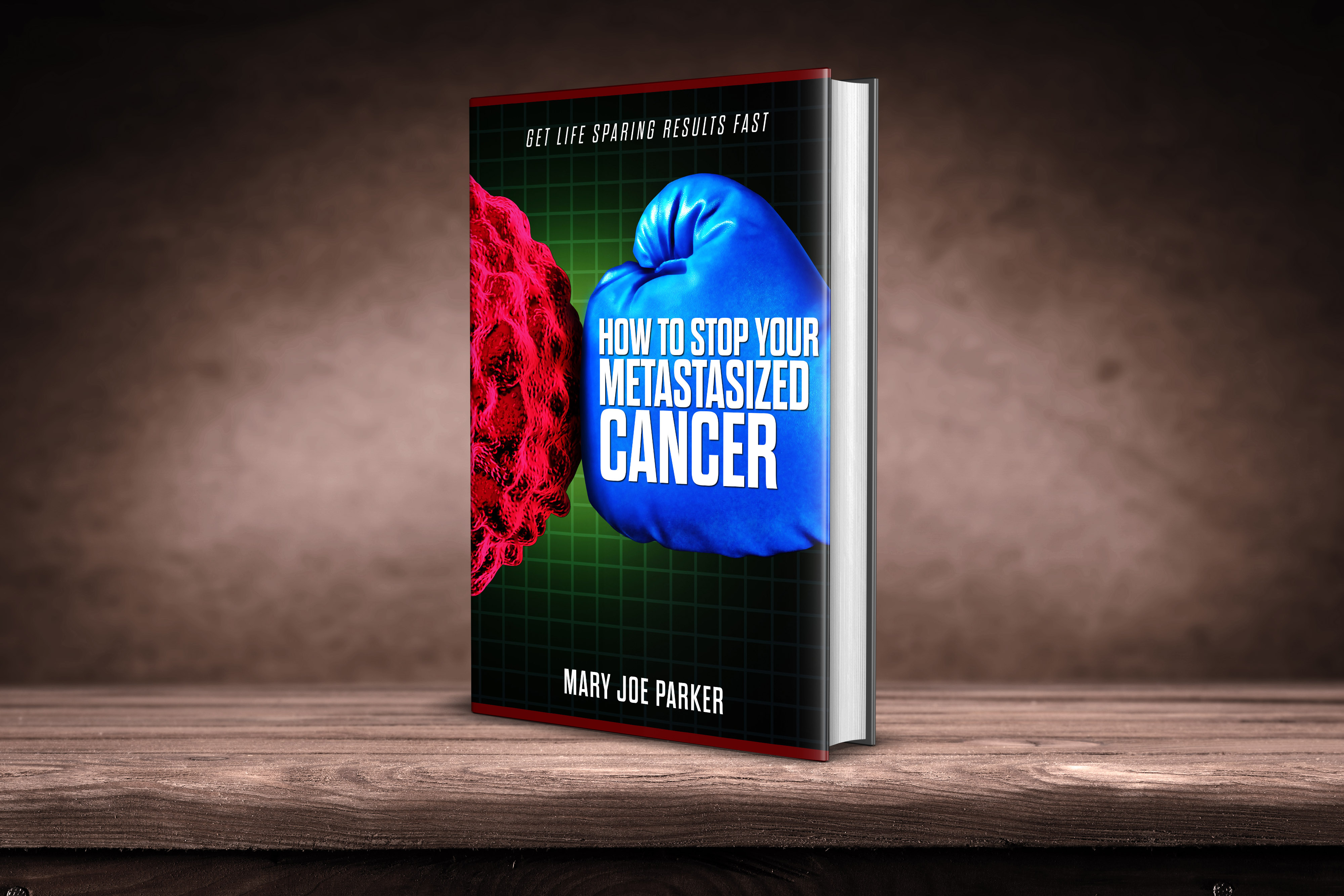 How to Stop Your Metastasized Cancer